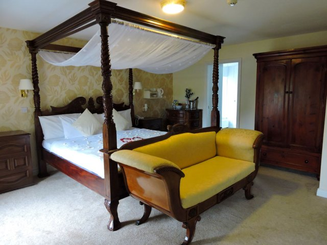 Accommodation In Durrow Co. Laois