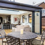Orangery Kitchen Extensions Walton On The Hill Extension Prices