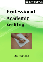 Professional academic writing