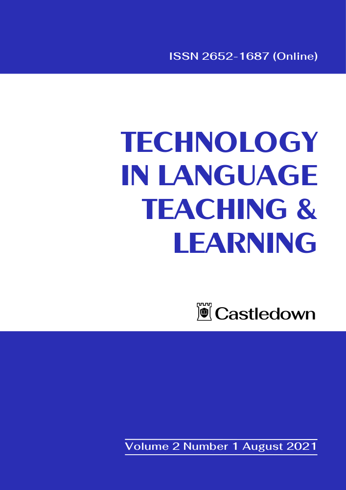 Technology in Language Teaching & Learning