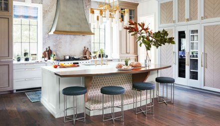 House Beautiful Reveals Line Up Of Interior Designers For