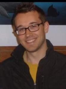 Brandon Rigger, Chef and Co-Owner of Castle La Crosse B&B