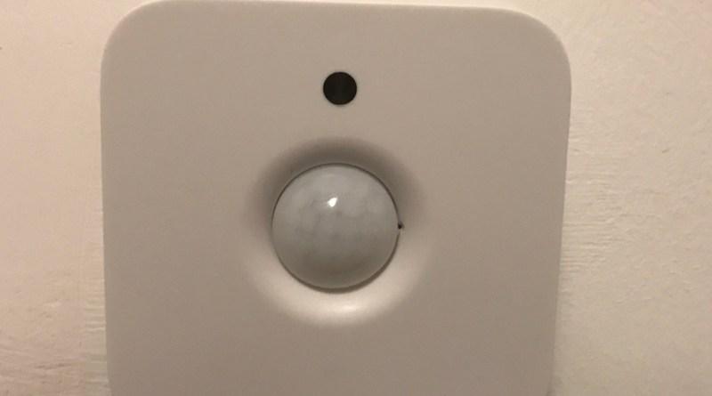 Hue Motion Sensor
