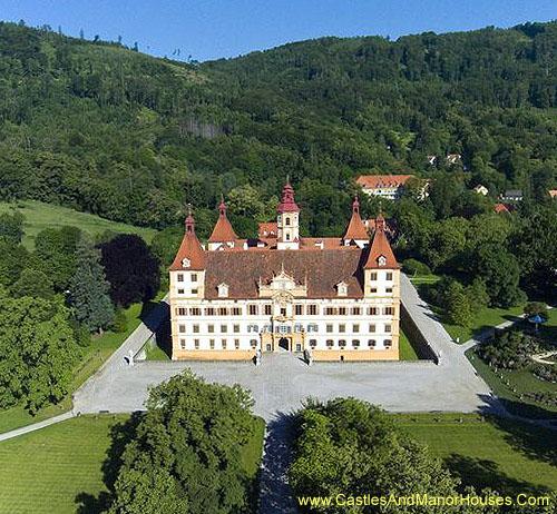 Image result for mountain estates in austria