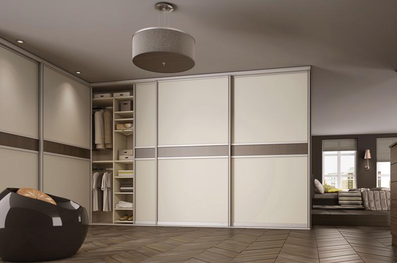L Shaped Cupboard Designs