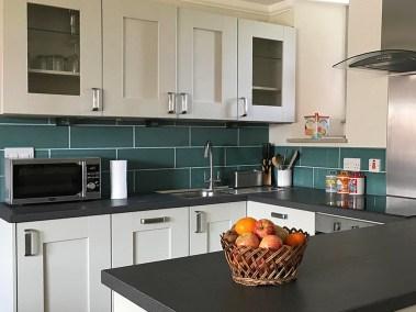 Tack kitchen 1