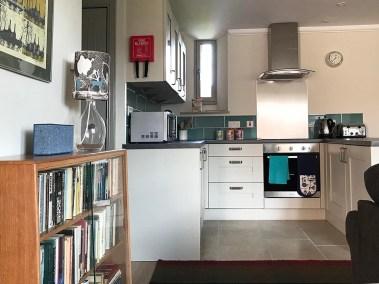 Tack kitchen 2