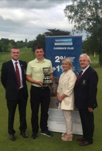 2017 Senior Scratch Cup Presentation