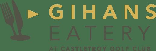 Gihans Eatery Logo