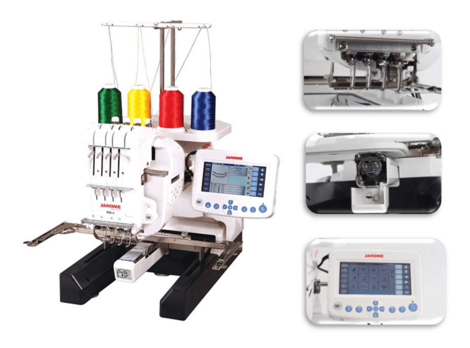 Top 9 Best Embroidery Machine For Hats For Sale Reviews Castoff