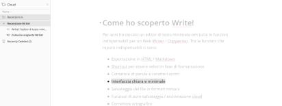 write!-app-cloud-windows-scrittura-videoscrittura-minimale-testi-wordpress-webwriter-copywriter