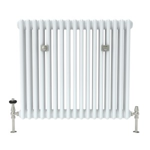 Wall-mounted Florence radiator
