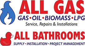 All Gas Southwest