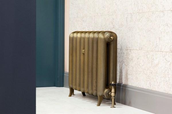 Neptune II 24in cast iron radiator