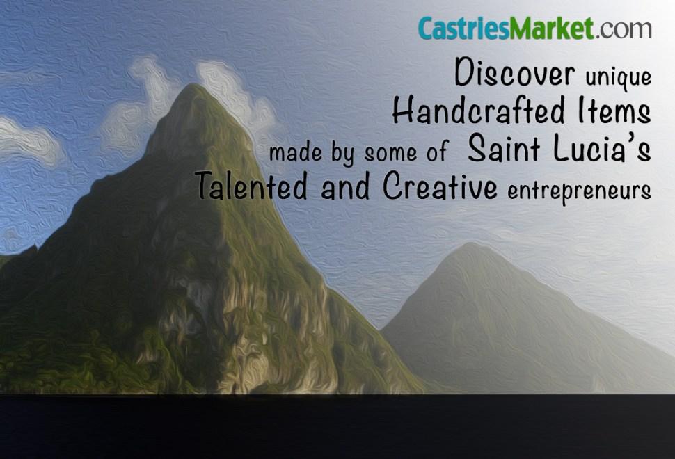 Welcome to CastriesMarket.com - Blog Message