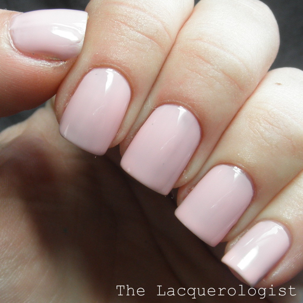 Wedding Season Nail Planner: Spring & Summer Edition! • Casual Contrast