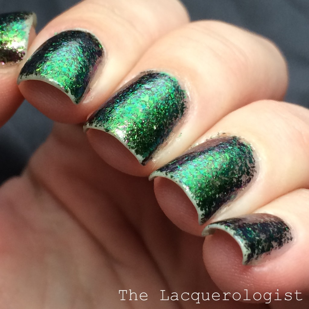 Idiot\'s Guides: Nail Art Archives • Casual Contrast