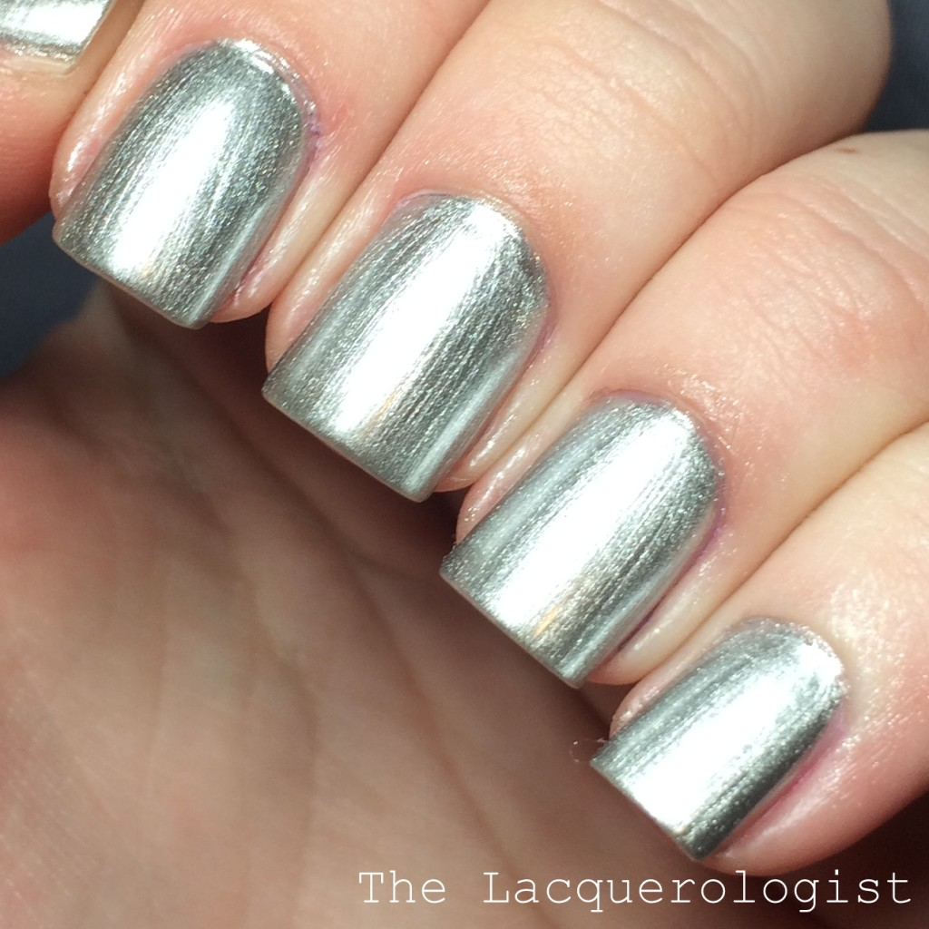 OPI Fifty Shades of Grey Collection: Swatches & Review • Casual Contrast