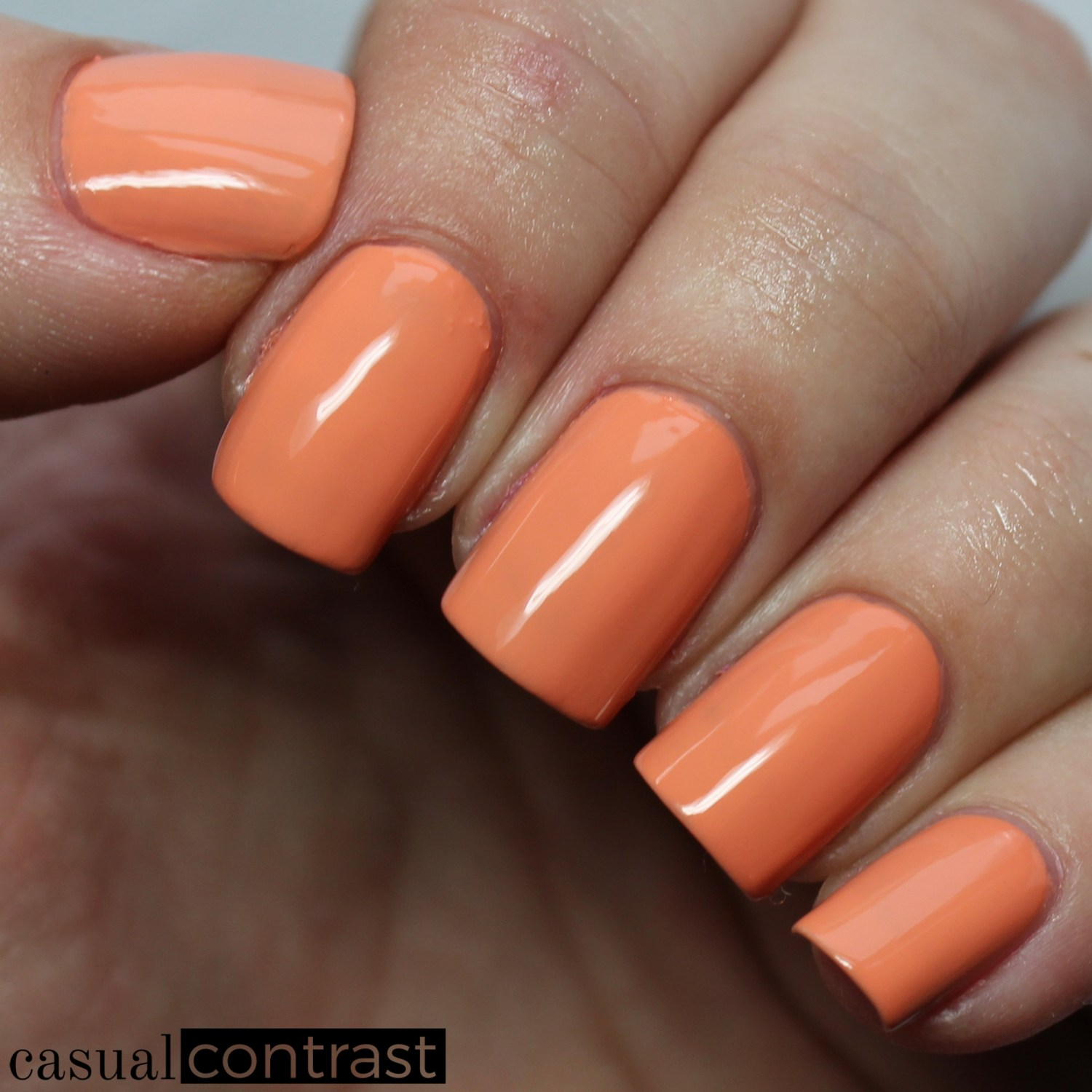 OPI New Orleans: Nail Polish Swatches & Review • Casual Contrast