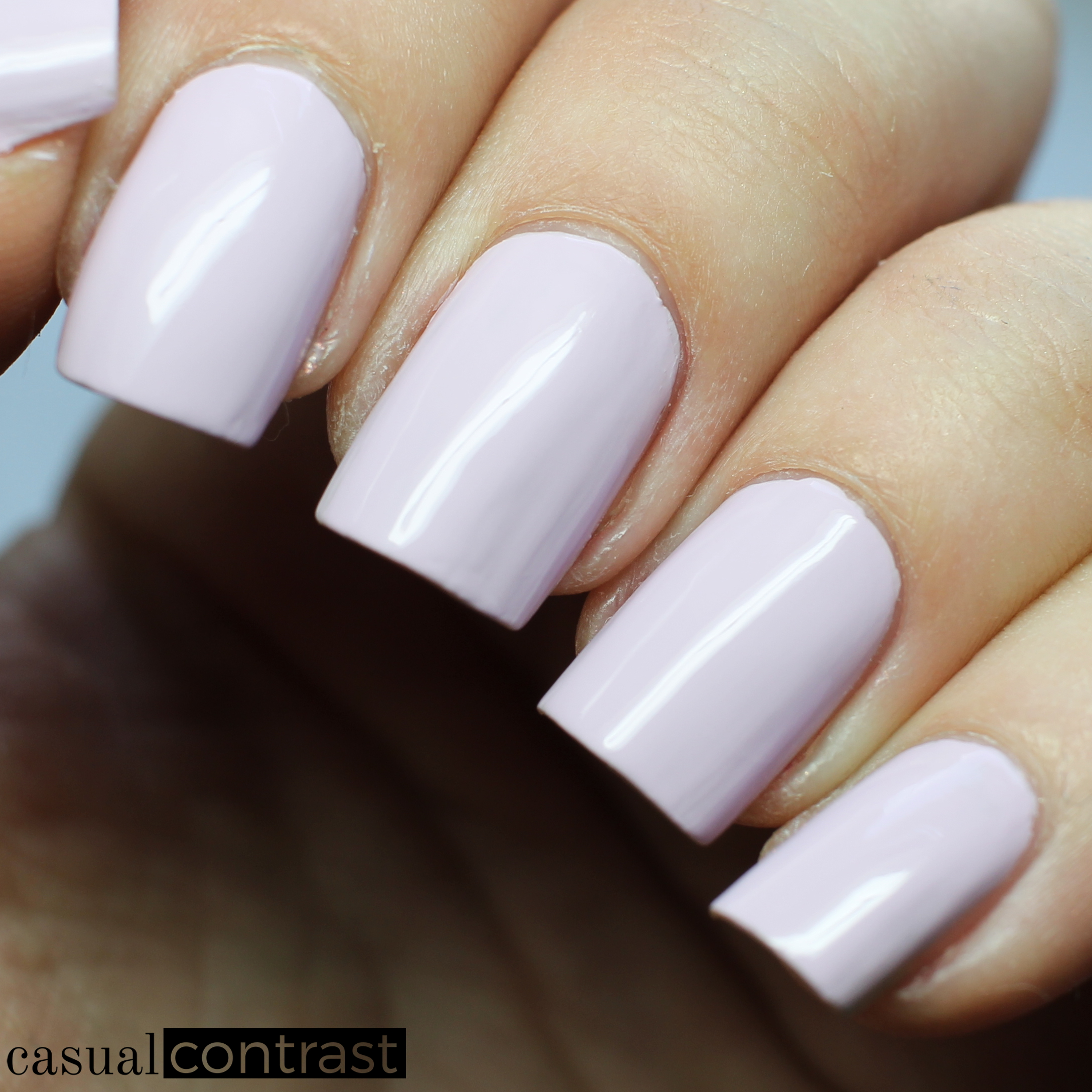 Opi Im Gown For Anything 2 Casual Contrast