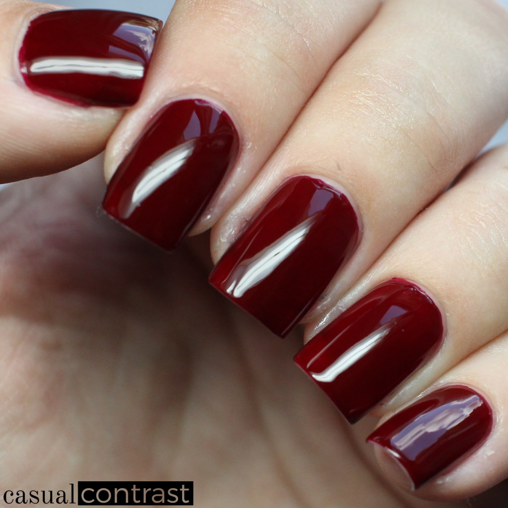 Zoya Courtney from the Zoya Urban Grunge Collection • Casual Contrast