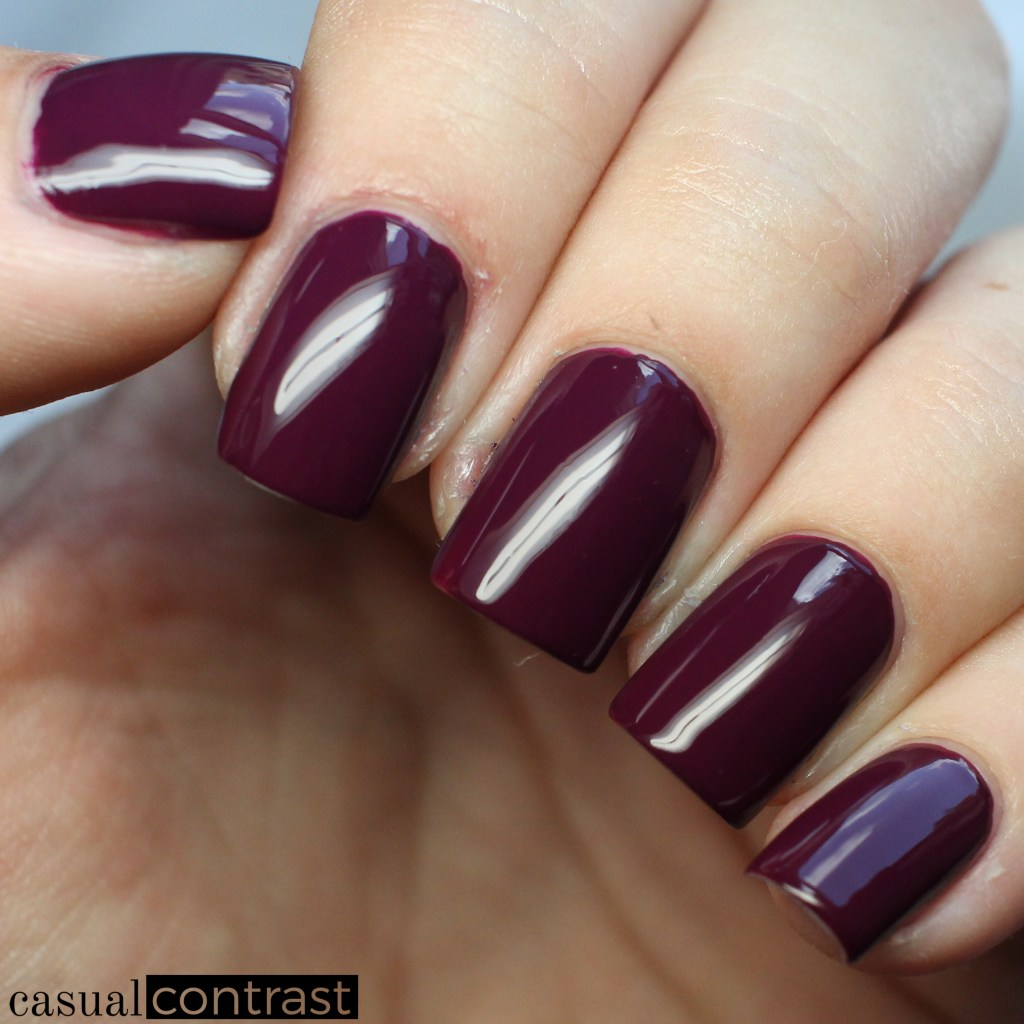 Zoya Tara from the Zoya Urban Grunge Collection • Casual Contrast