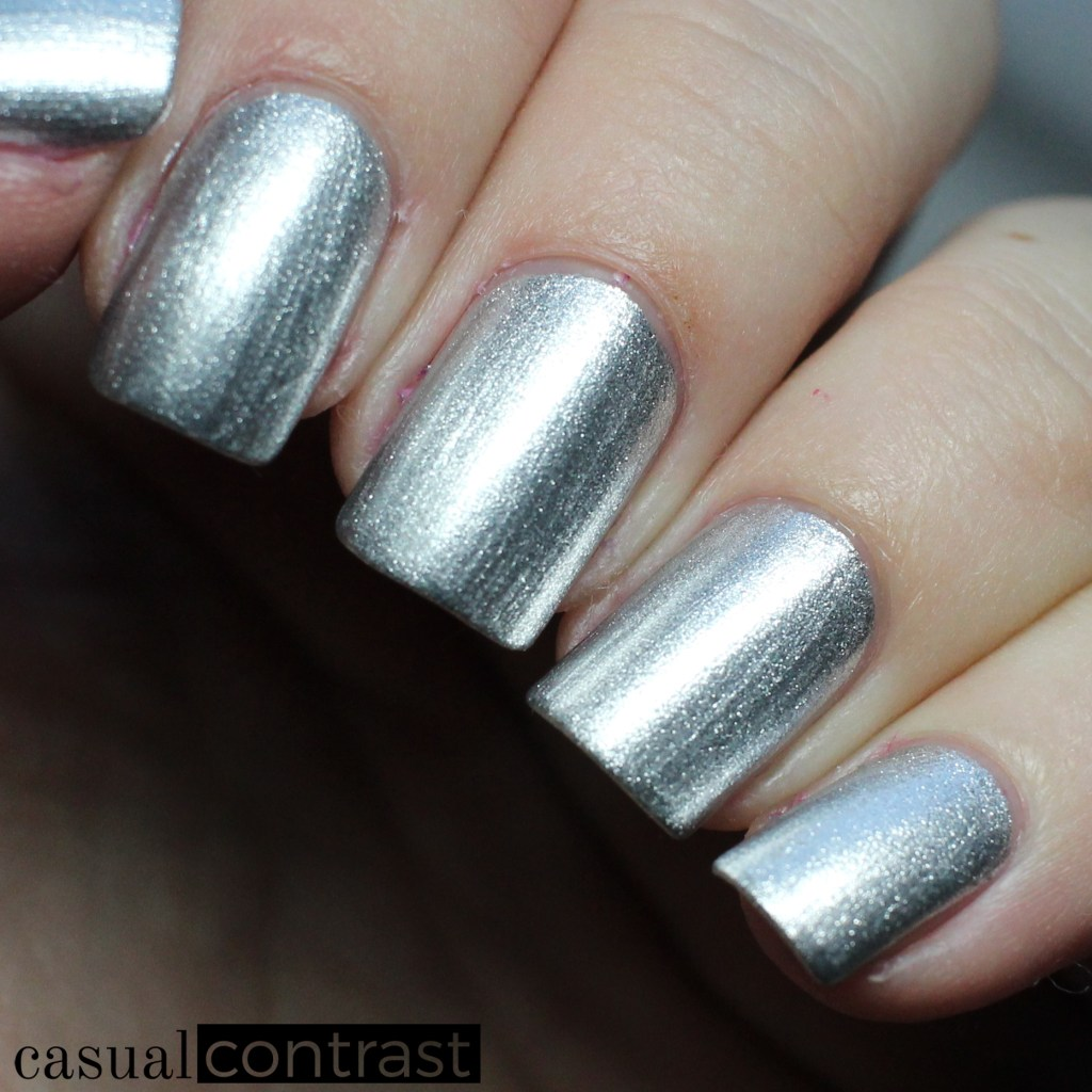 Essie 2016 Holiday Gift Set: Swatches & Review • Casual Contrast