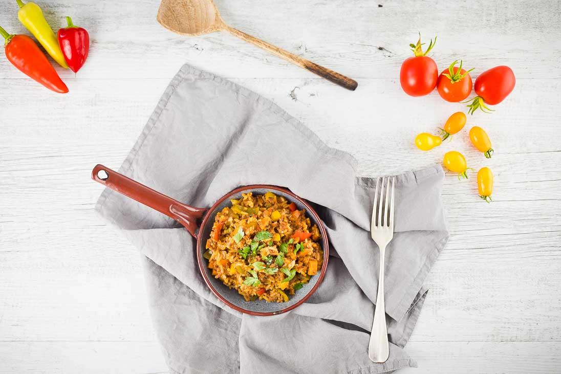 Eintopf mit Paprika casual cooking österreichischer food blog