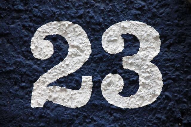 woche 23