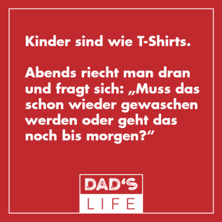dad´s life