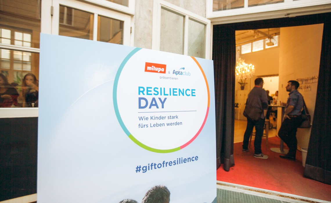 resilience day