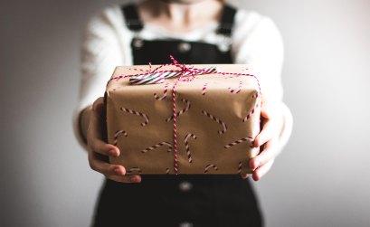 Geschenke für Kleinkinder