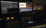 Multicam editing at Casual Dog Productions, LLC