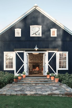 A closer look at exterior paint trends