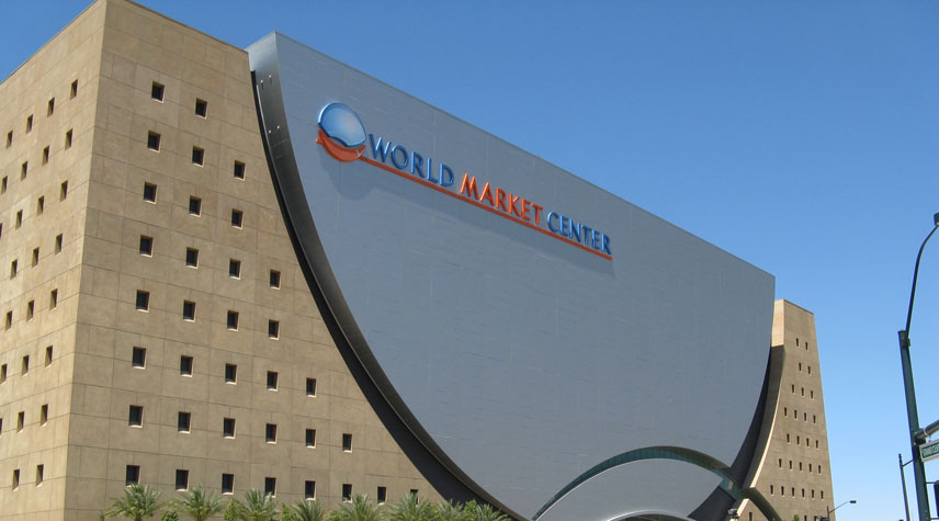 Las Vegas Market World Market Center