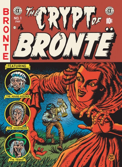 Tales from the Crypt Bronte