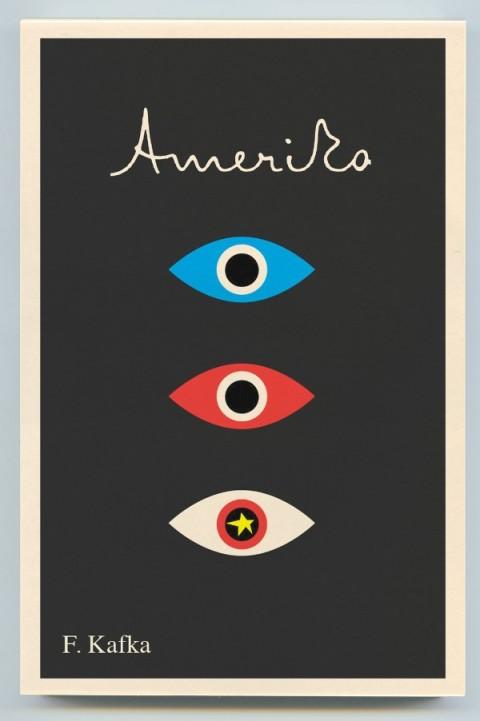 Amerika | Peter Mendelsund