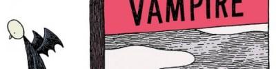 New Genres by Tom Gauld