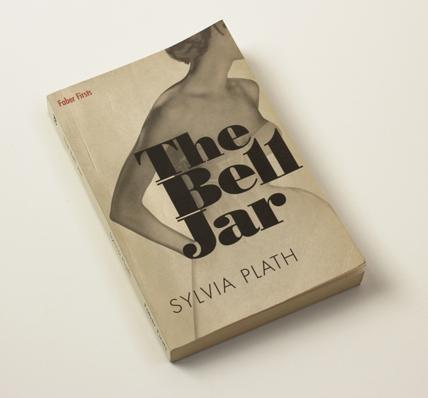you ll never get anywhere like that the casual optimist or a few thoughts on the cover design of the bell jar an illustrated essay of sorts