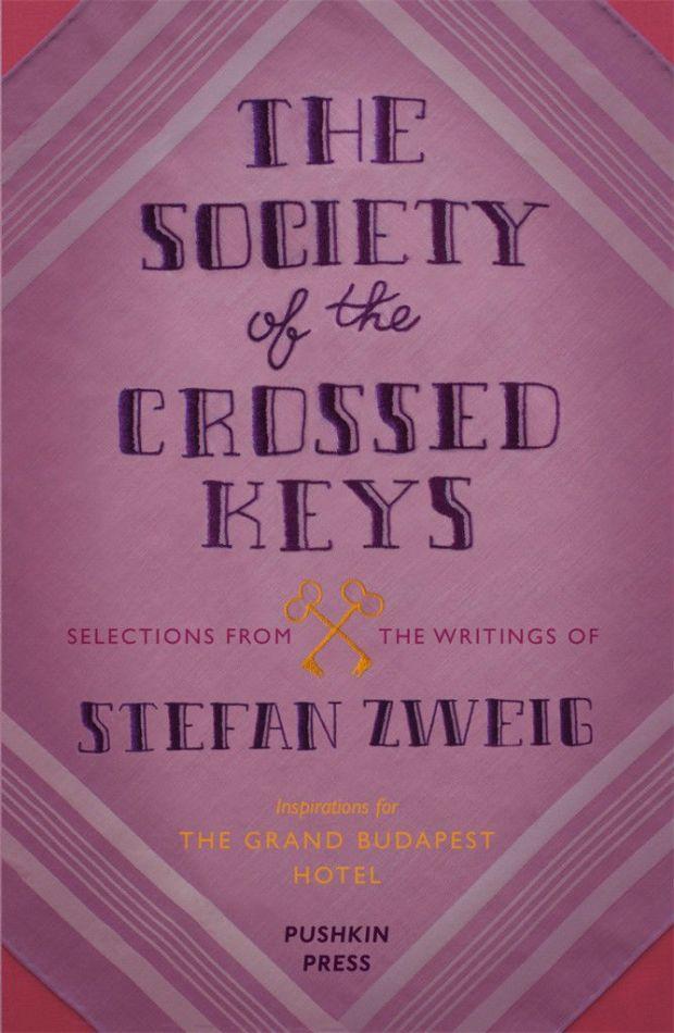 society-of-crossed-keys