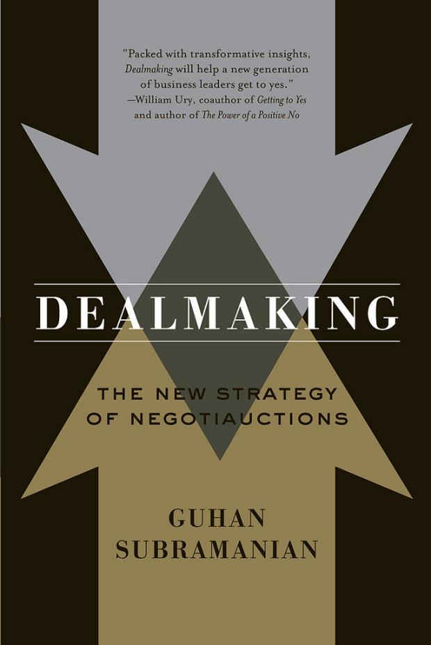 dealmaking