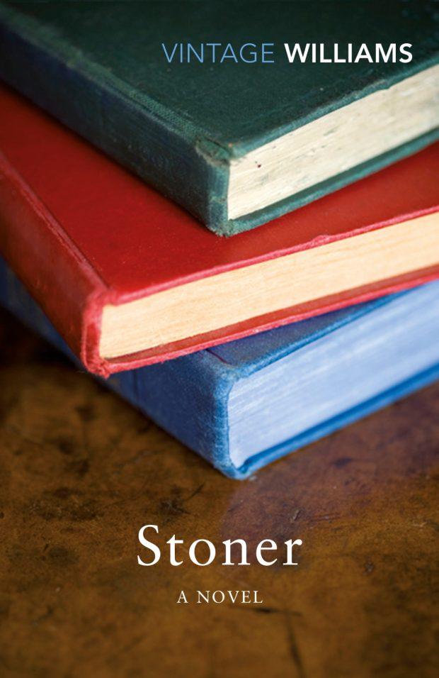 Stoner (paperback)