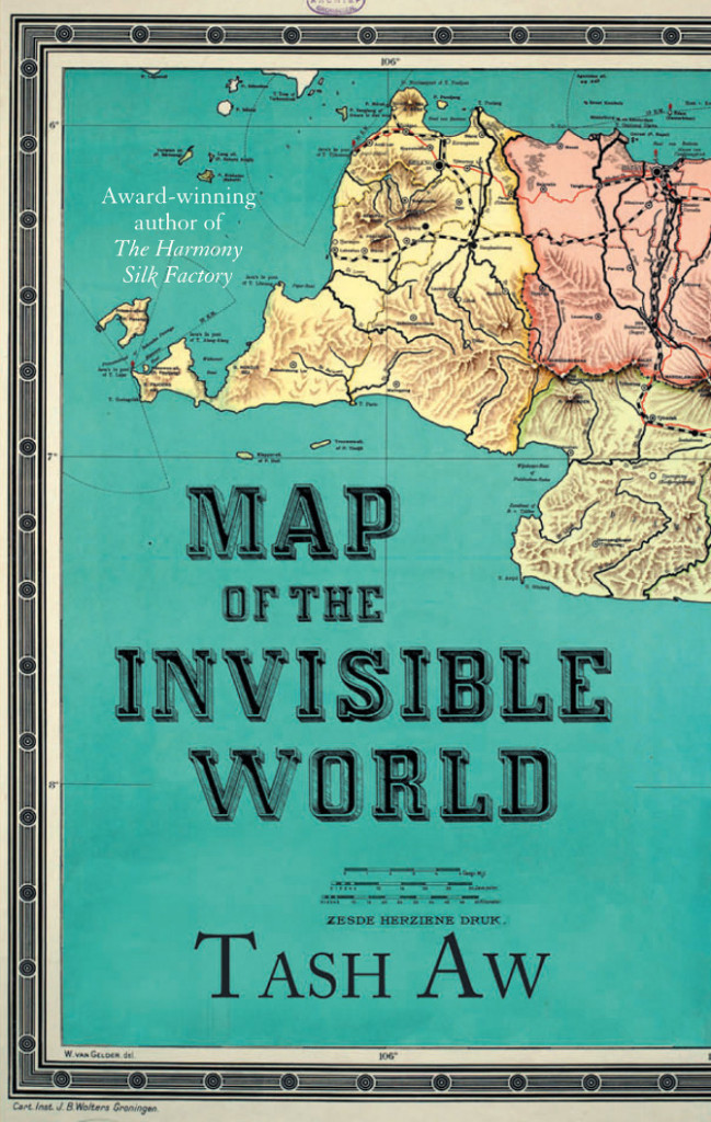 Modern Book Cover Map ~ Maps on book covers the casual optimist