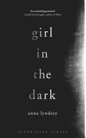 Girl in the Dark by Anna Lyndsey; design by Greg Heinimann (Bloomsbury / February 2015)