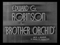 Brother Orchid (1940) via annyas.com