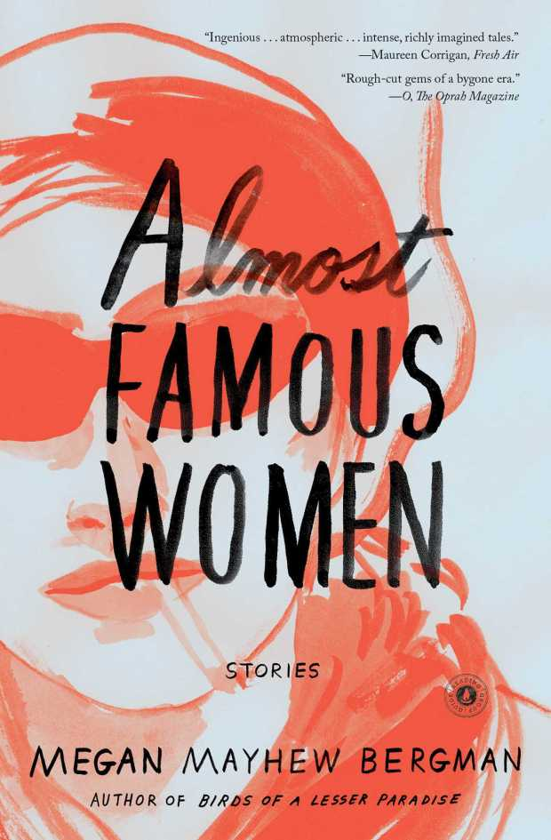 Almost Famous Women design by Na Kim