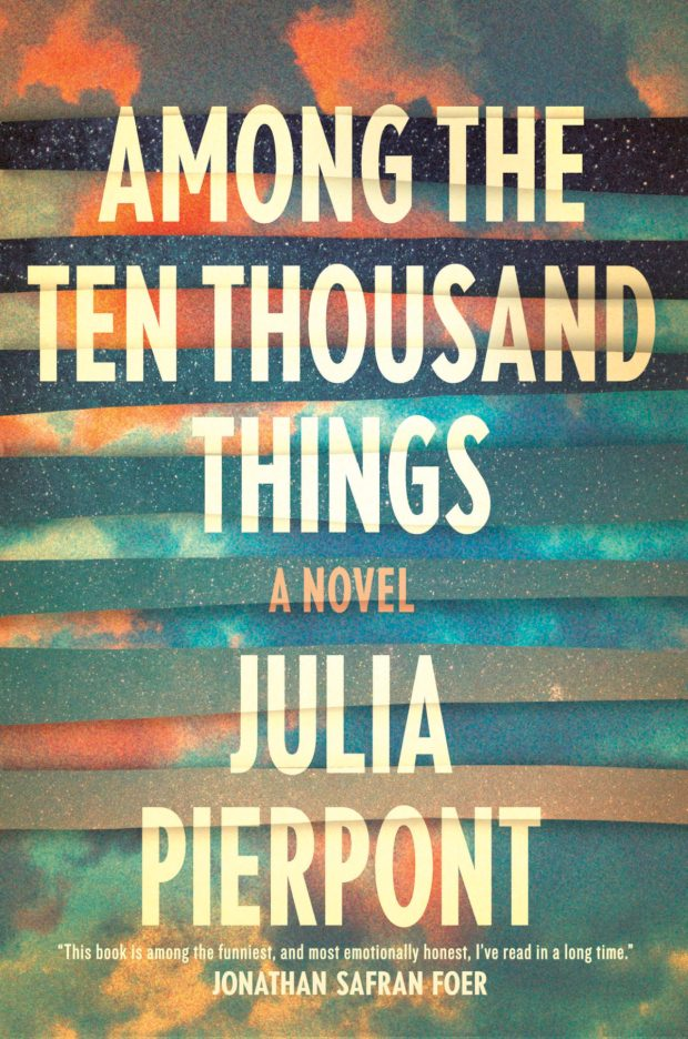 Among the Ten Thousand design Strick&Williams