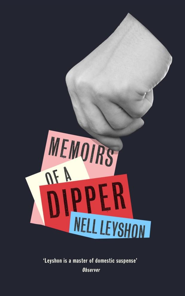 Memoirs of a Dipper design by Gray318