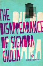 The Disappearance of Signora Giulia Keenan