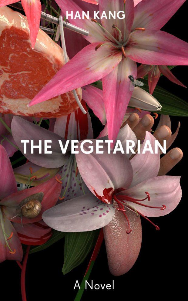 Vegetarian design Tom Darracott